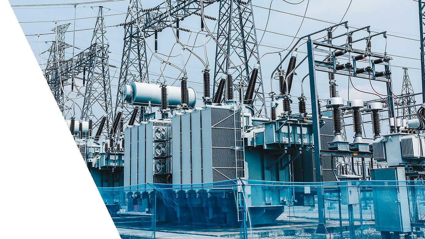Großproduzent für Stromrichter, Transformatoren und Generatoren mit hoher Performance