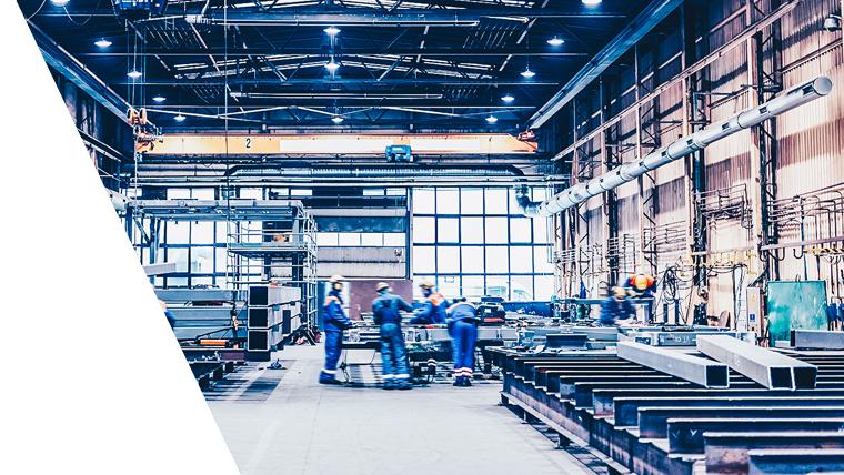 SIk Industries Großkomponenten und komplexe Maschinen direkt vom Spezialisten
