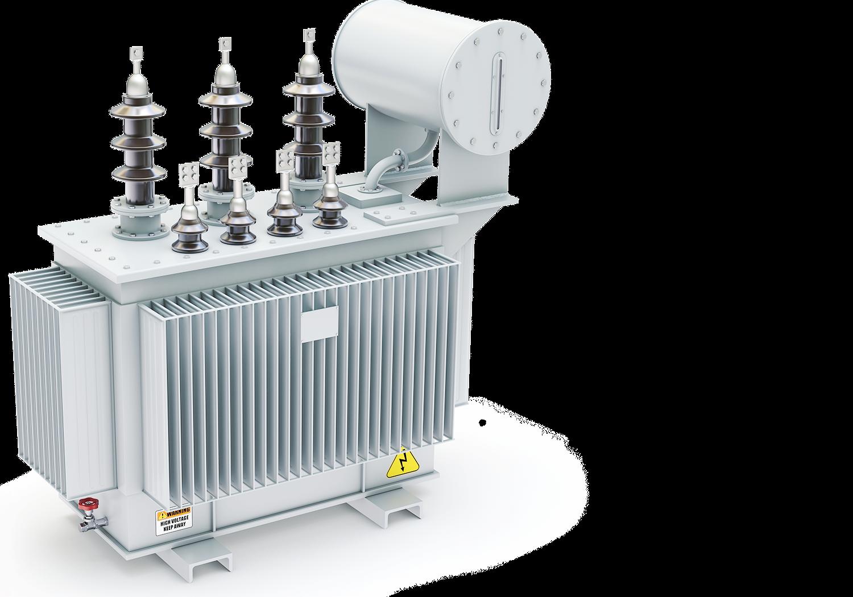 HGÜ Transformator für maximale Zuverlässigkeit